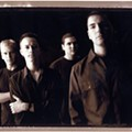 World in Motion: Popular local '90s rockers New World Spirits reunite this weekend