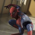 The spider becomes a man and a joy in <i>The Amazing Spider-Man</i>