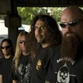 Rockstar Mayhem Festival featuring Slayer, Motorhead, Anthrax and Slipknot