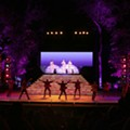 In Dreams: The Muny pins its hopes on Jennifer Holliday in ambitious <i>Dreamgirls</i>