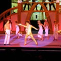 Sugar Coated: The Muny spins <i>Joseph</i> light as air and oh, so sweet