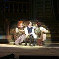<i>Pirates!</i> is the Muny's greatest treasure of the season