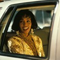 Surveying Whitney Houston's checkered film career