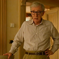 Roman Holiday: Woody Allen talks about his new film and old themes (art, death, love)