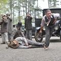 In Prohibition drama <i>Lawless</i>, looks trump drama