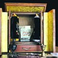 Devil's Wine Box: Missouri's tie to <i>The Possession</i>