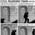 Belligerent Piano: Episode One-Hundred-Four