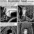 Belligerent Piano: Episode One-Hundred-Five