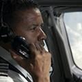 Denzel Washington sulks, soars in <i>Flight</i>