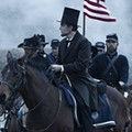 What should we make of Spielberg's radiant <i>Lincoln</i> and blubbering <i>Private Ryan</i>?
