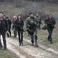 North Korea (and audiences) Go Home Unhappy in <i>Red Dawn</i>