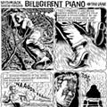 Belligerent Piano: Episode One-Hundred-Seven