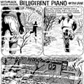 Belligerent Piano: Episode One-Hundred-Eight