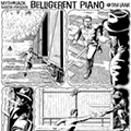 Belligerent Piano: Episode One-Hundred-Nine