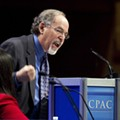 Muslim Hunting: David Horowitz has made taunting college students a spectator sport. Sometimes he's actually right.