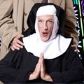 Nun of the Above