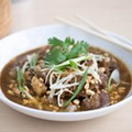 Small and unassuming, Fork & Stix is unlike any other Thai restaurant in St. Louis