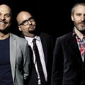 Punk Princes of Jazz: The Bad plus is not a cover band
