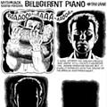 Belligerent Piano: Episode One-Hundred-Thirteen