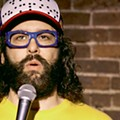 Life After <i>30 Rock</i>: Judah Friedlander on being World Champion