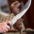 The Gaucho's Lament: A churrascaria aficionado gets wind of Brazikat — and weeps