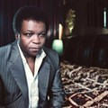 Extended Family: Soul Man Lee Fields doesn't see his audience as fans