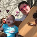 Healing Powers: Music therapy provides more than just entertainment for sick kids
