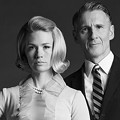 "Matthew Weiner Explains Betty Draper, <i>Mad Men</i>'s ""Melancholy Dame"""