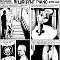 Belligerent Piano: Episode One-Hundred-Twenty-Three