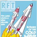 The Cover of the May 9 Print Edition