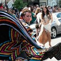 Viva Cherokee