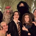 Hogwarts Rises