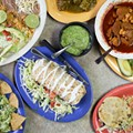 Craving a sublime taqueria experience? Go to Mi Tierra in Fairmont City. ¡Órale!