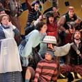 Plunder Years: Opera Theatre starts off summer with a pithy <i>Pirates of Penzance</i>
