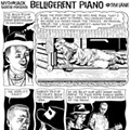 Belligerent Piano: Episode One-Hundred-Twenty-Eight