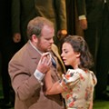 Let's Play Two: A single weekend sees two Opera Theatre openings — and so do we