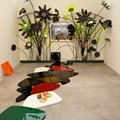 In the Galleries: Kerry James Marshall: Garden of Delights at CAM