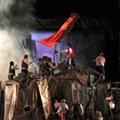 Les Is More: <i>Les Misérables</i> finds the Muny at its finest