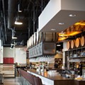 Central Table Food Hall succeeds as a culinary hub for all palates