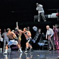 Lights Out: Emile Griffith never got to see that celebrated opera about a bisexual boxer. He just lived it.
