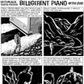 Belligerent Piano: Episode One-Hundred-Thirty-Two