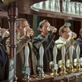 A Thin Stout: <i>The World's End</i> is a likable brew, but not for the ages