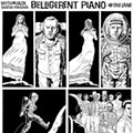 Belligerent Piano: Episode One-Hundred-Thirty-Four