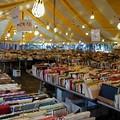 Books (and Brain) Browsing