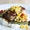 "The Libertine: Clayton's ""neighborhood eatery"" is more like St. Louis' best new restaurant"
