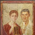 Pompeii and Circumstance
