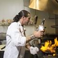 Jax Café Is Rock-Star Chef Brian Hale's Low-Key Reincarnation