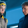 Here's Everything Wrong With <I>Ender's Game</I>