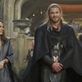 Podcast: <I>Thor</I>'s a Bore, <I>About Time</I>, and <I>The Right Stuff</I> Turns 30