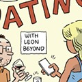 <i>RFT</i> Comix Issue 2013: Dating Do's and Don'ts